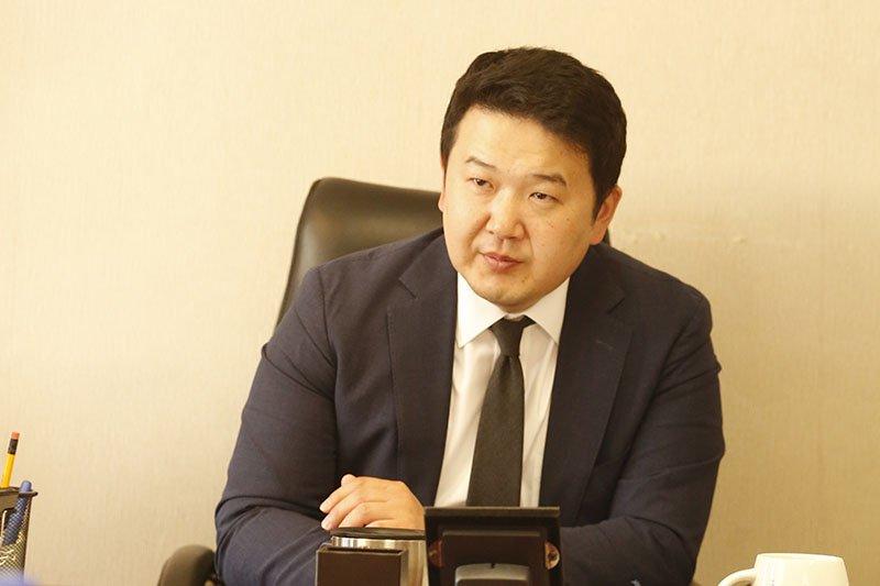А.Энхжин: Монголбанк алтыг дэлхийн зах зээлийн үнээр худалдан авдаг