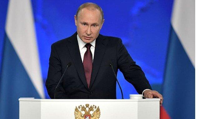ОХУ-ын ерөнхийлөгч В.В. Путин маргааш орой манай улсад газардана