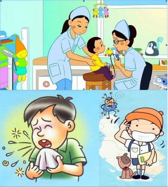 Амьсгалын замын цочмог халдвараас сэргийлэх зөвлөмж
