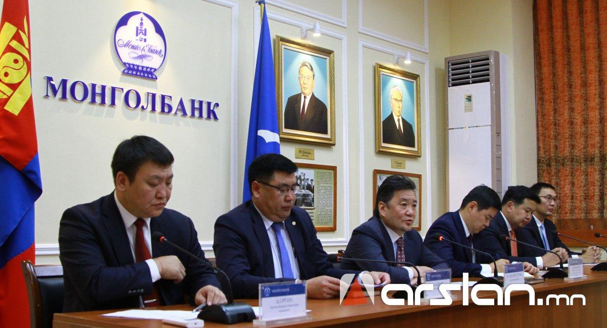 Монголбанк хууль эрхзүйн орчны шинэчлэл хийж, Үндэсний төлбөрийн системийн хуулийг хэрэгжүүлсэн