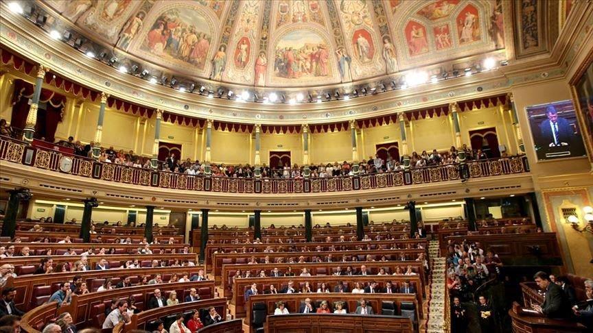 Засгийн газрыг бүрдүүлж чадаагүй Испанийн парламент тарлаа