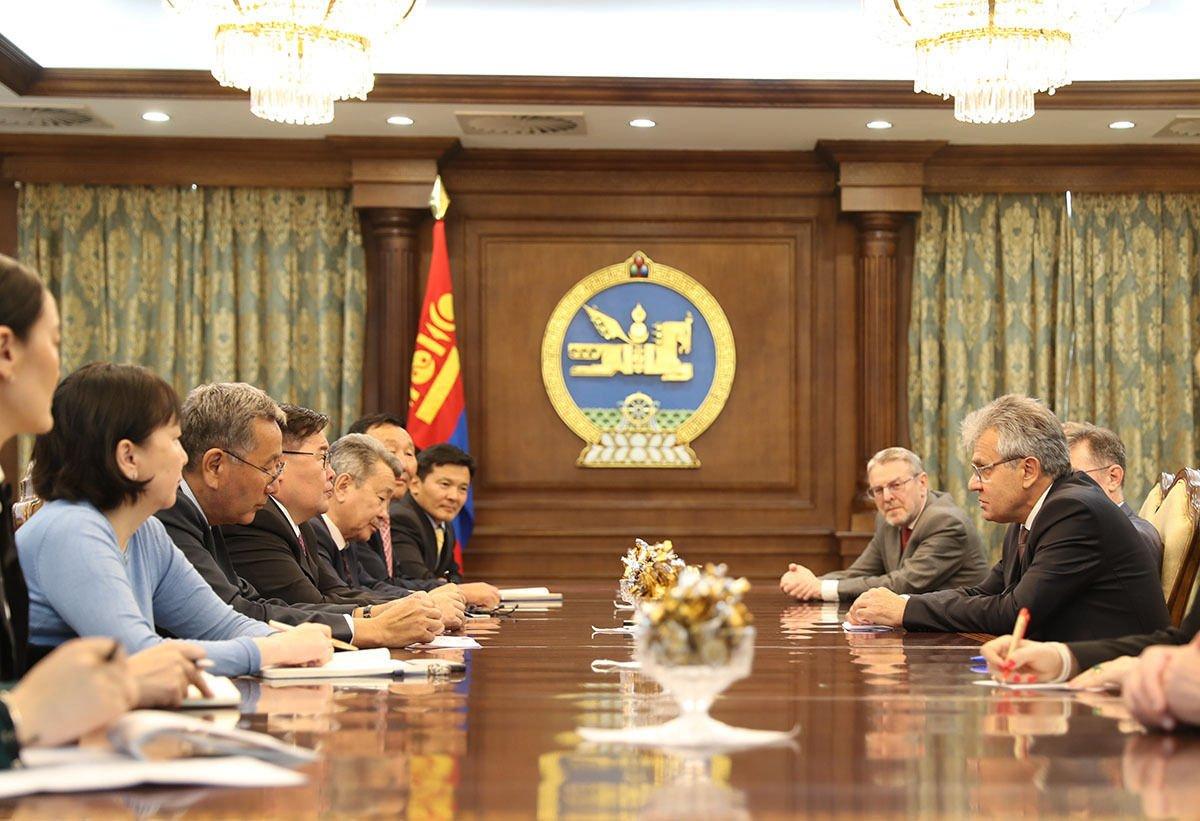 Монгол-Оросын ШУ, технологийн чиглэлээр хамтарсан судалгааны их сургууль байгуулах саналаа илэрхийллээ