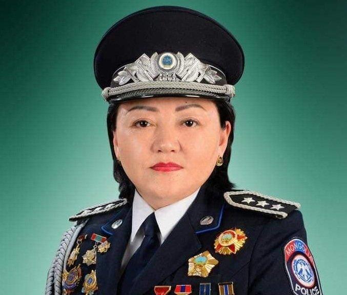 Монгол улсын гавьяат хуульч, цагдаагийн хурандаа Ц.Алтанцэцэг: Мөрдөн байцаах алба бол онцгой алба