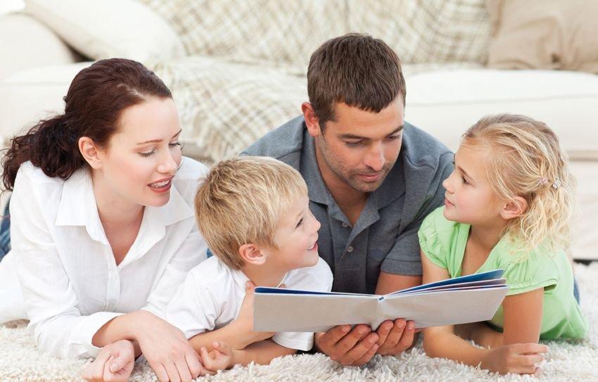 Ж.Ган-Отгон: Хүүхдийн хүмүүжлийн 60-70 хувь нь гурван нас хүрэхээс өмнө төлөвшдөг
