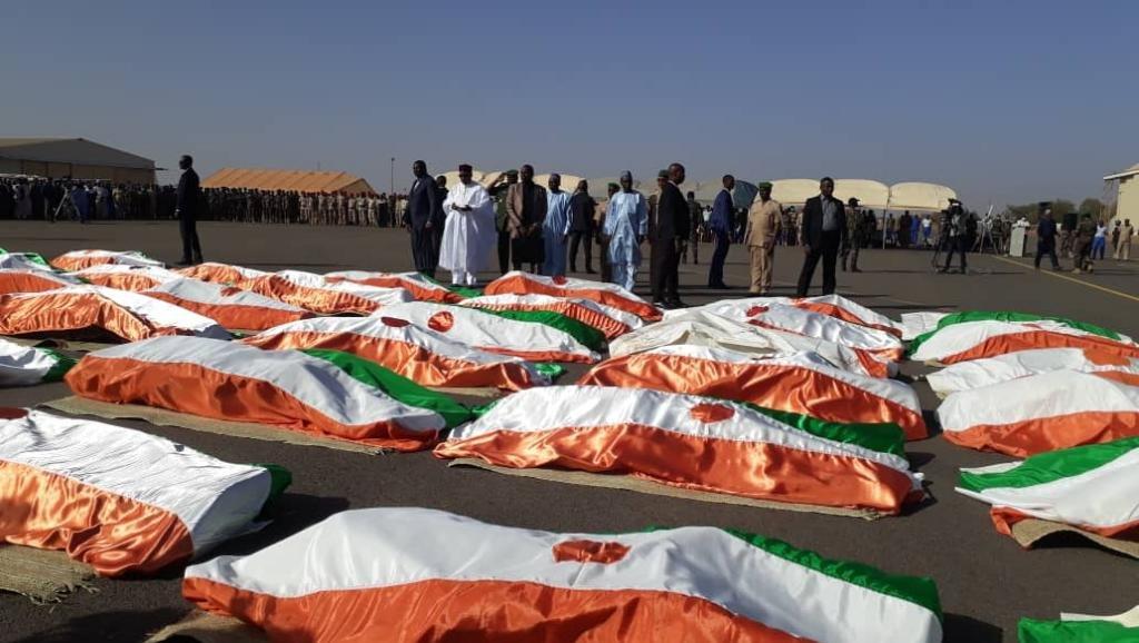 Нигерийн Засгийн газар 3 өдрийн гашуудал зарлажээ