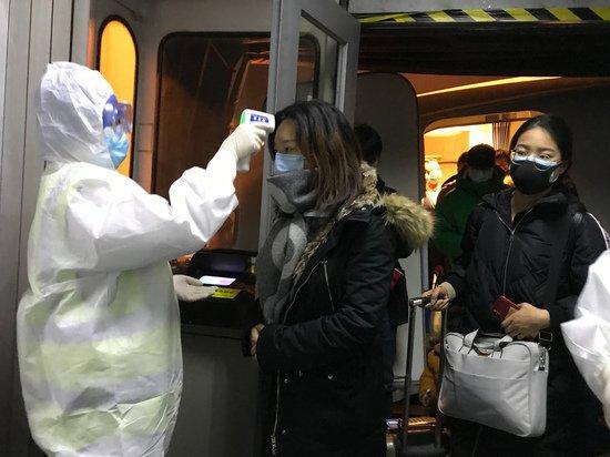 ШУУРХАЙ: Замын-Үүдийн боомтоор коронавирусийн халдвартай хүн орж ирээгүй  гэв