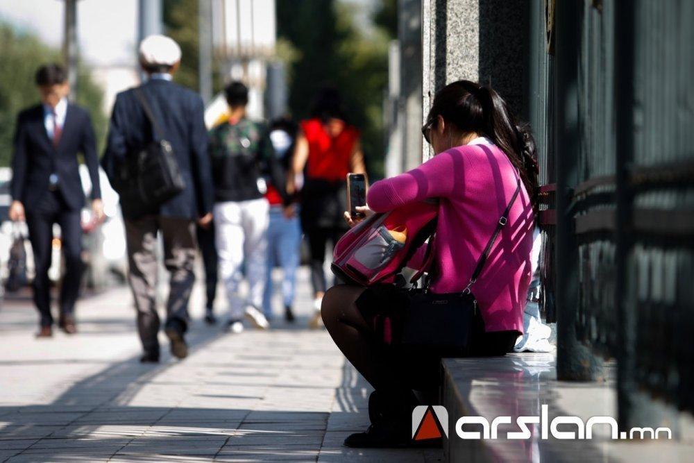 СТАТИСТИК: Ажилгүй 87 мянган иргэн шинээр бүртгүүлжээ