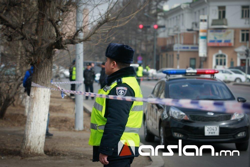 Амралтын өдрүүдэд зам тээврийн ослын улмаас 21 хүн гэмтэж, нэг хүн амиа алджээ