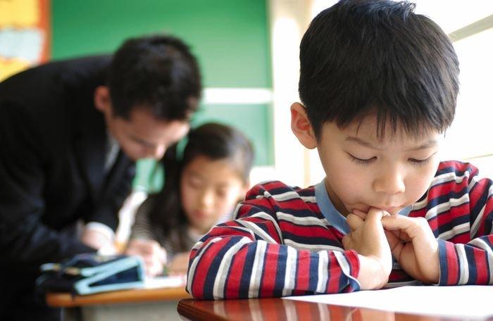 """Японы бага сургууль """"ГЭРИЙН ДААЛГАВАРГҮЙ ӨДӨР""""-тэй болно"""
