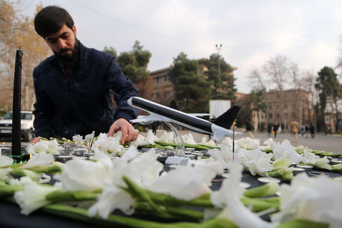 ИРАН: Украины нисэх онгоцыг сөнөөсөн хэргийн сэжигтнүүдийг баривчилжээ