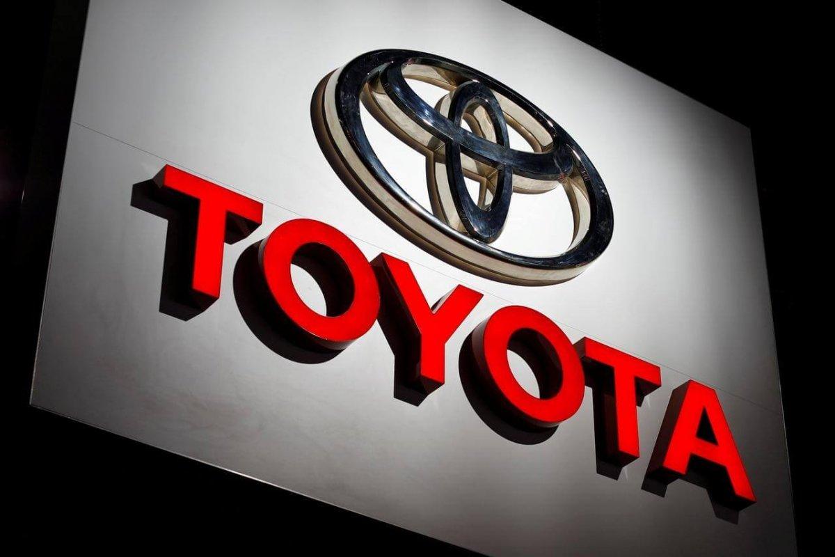 """ТОУОTA: """"Toyota"""", """"Lexus"""" брэндийн 700 мянган автомашинаа эргүүлэн татна"""