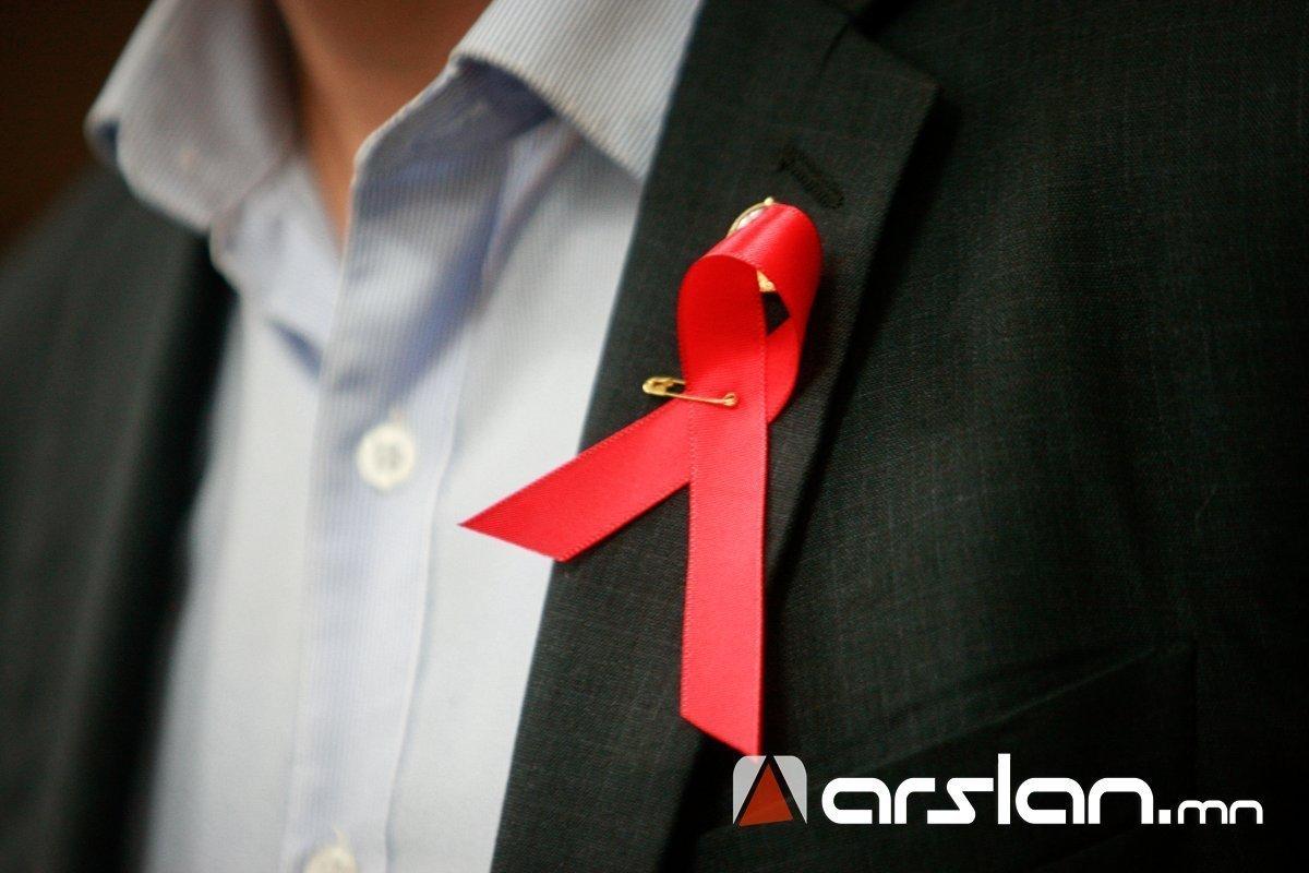 СТАТИСТИК: ХДХВ/ДОХ-ын хоёр тохиолдол шинээр бүртгэгджээ
