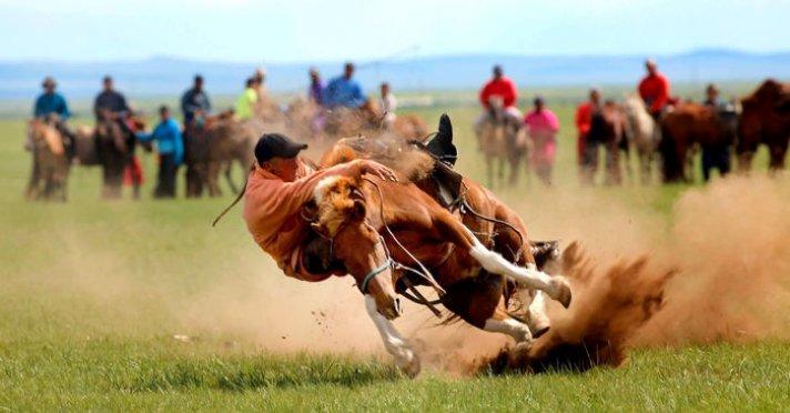 Монгол ёс заншлаа мэддэггүй бол битгий дэмийр!
