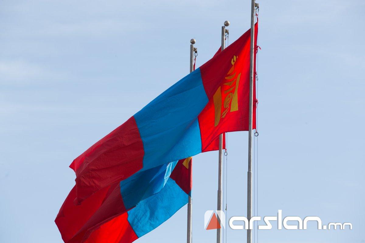 ӨНӨӨДӨР: Монгол Улсыг тунхагласны 96 жилийн ой тохиож байна