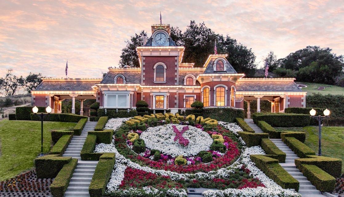 Майкл Жексоны эдлэн газрыг 22 сая ам.доллароор худалджээ