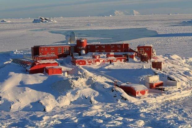 Коронавирусийн халдваргүй үлдсэн хамгийн сүүлийн тив болох Антарктидад анхны тохиолдлууд бүртгэгдлээ