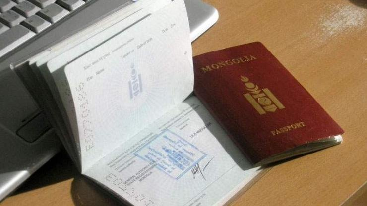 Тусгай үүргийн нислэгээр ирсэн иргэдийн гадаад паспортыг 09:00-18:00 цагийн хооронд олгож байна