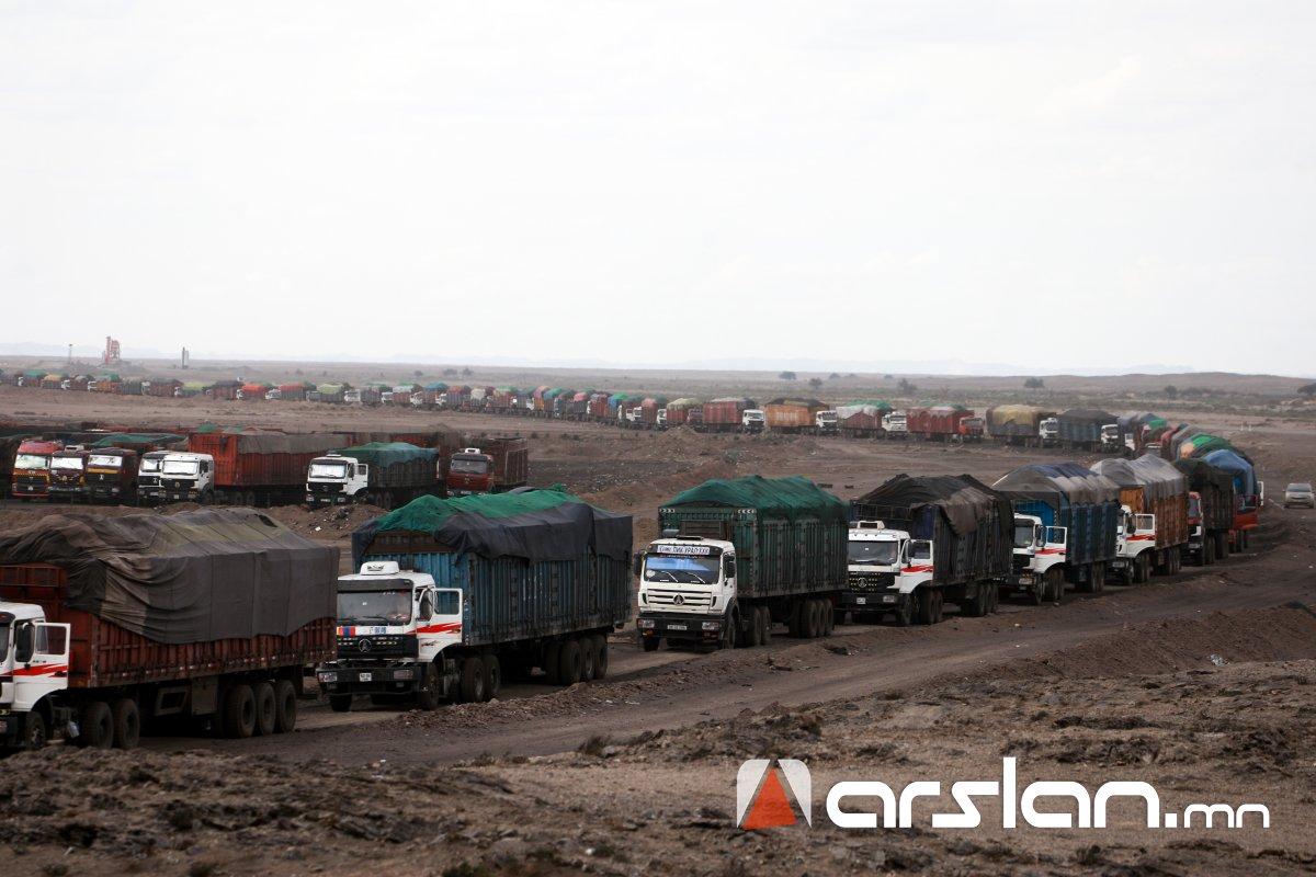 Гуравдугаар сарын 2-ноос нүүрс, газрын тосны экспортыг үргэлжлүүлнэ