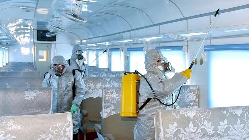 COVID-19: Иранд вирусийн улмаас хоёр хүн нас барлаа