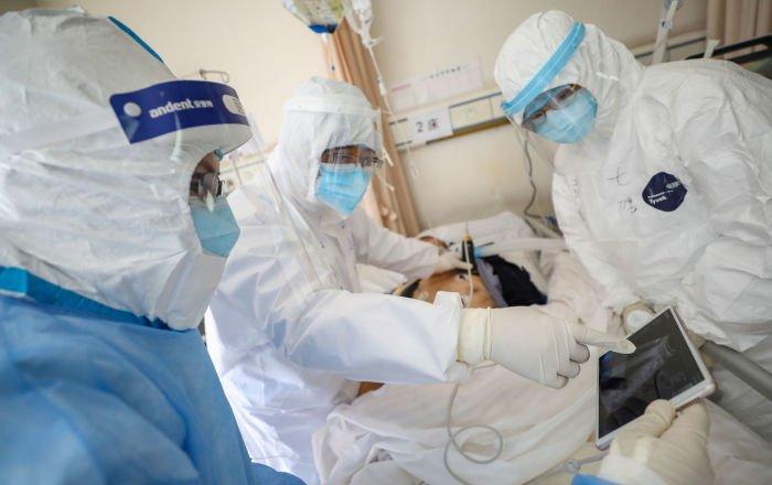 COVID-19: БНСУ-д коронавирусний халдварын 15 шинэ тохиолдол бүртгэгджээ