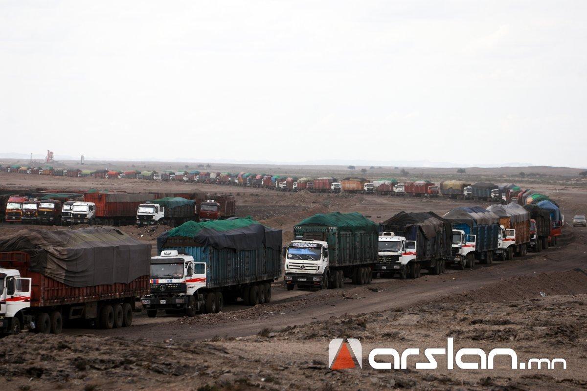 Нүүрс, газрын тосыг 2020 оны 3 дугаар сарын 15-ны өдрөөс экспортолж эхлэхээр боллоо