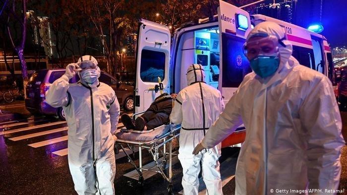 COVID-19: Халдварласан хүний тоо 73,000 давж, 1,873 хүн нас баржээ