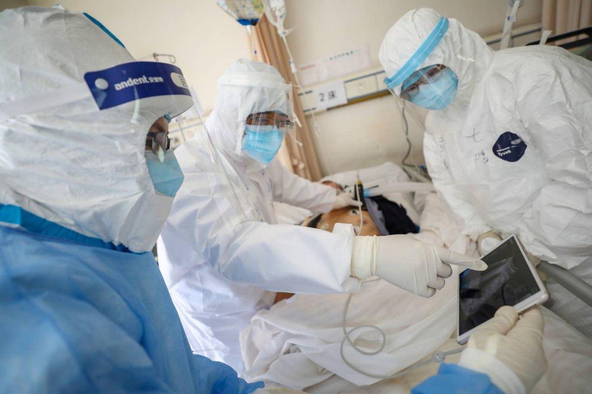 COVID-19: БНХАУ-д пүрэв гарагт халдварын найман тохиолдол илэрчээ