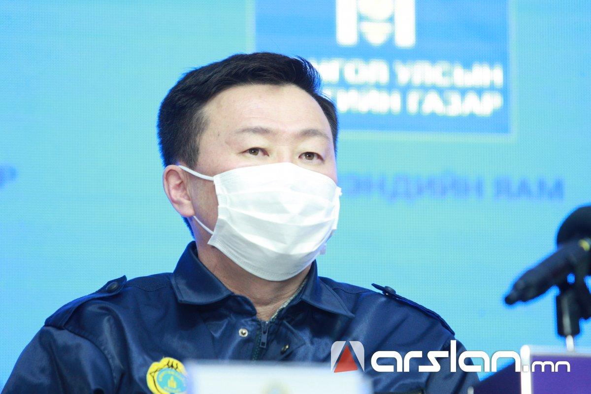 Г.Сугарбат: Гадааджолоочтой тээврийн хэрэгслийг Монголд бага хугацаанд байлгах чиглэл барьж байна