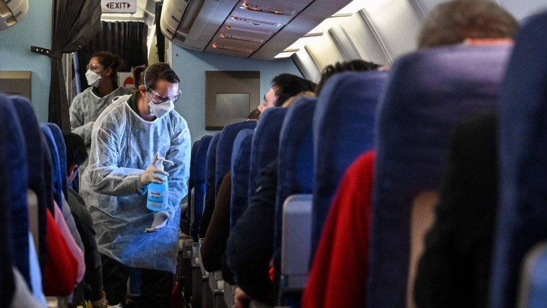 COVID-19: АНУ-д халдварласан хүний тоо 500 давжээ
