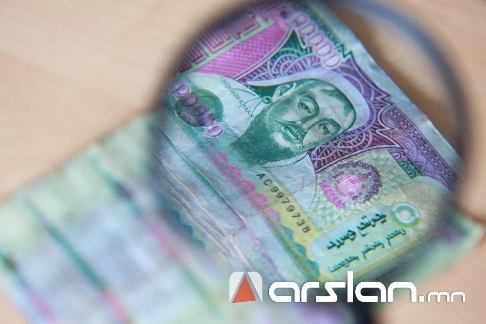 СТАТИСТИК: Улаанбаатарт ажиллагчдын сарын дундаж цалин 1.4 сая төгрөг байна