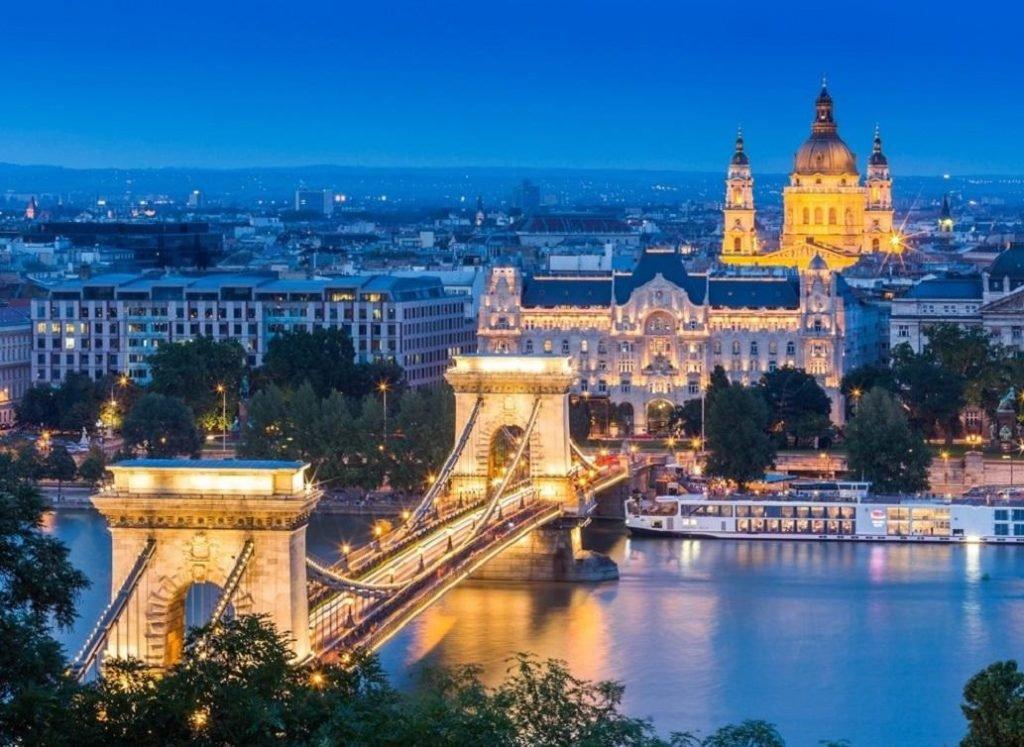 Унгарын Засгийн газрын тэтгэлэгт хөтөлбөрт хамрагдсан МОНГОЛ ОЮУТНУУДЫН АНХААРАЛД