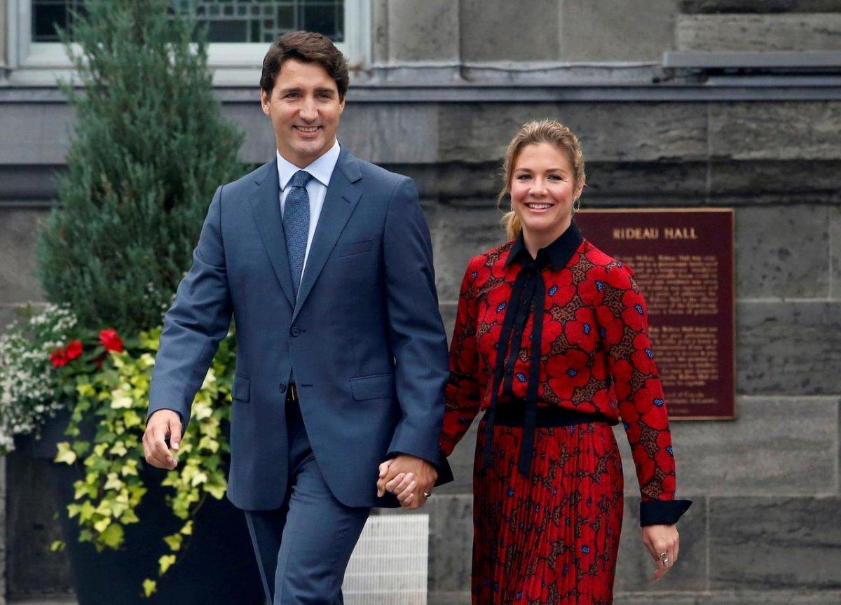 Канадын ерөнхий сайдын гэргий шинэ коронавирусийн халдвар авсан нь тогтоогдлоо