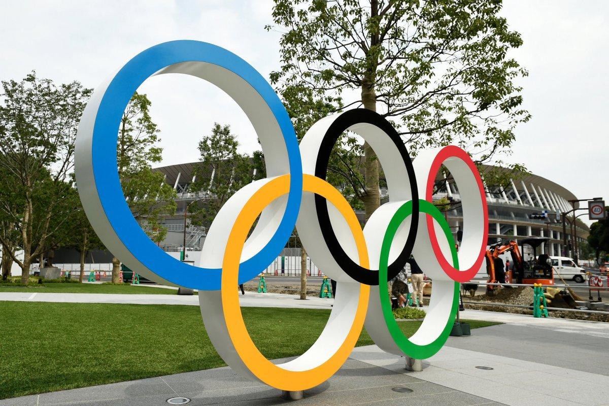 Токиогийн Олимпыг 2021 он хүртэл ХОЙШЛУУЛНА