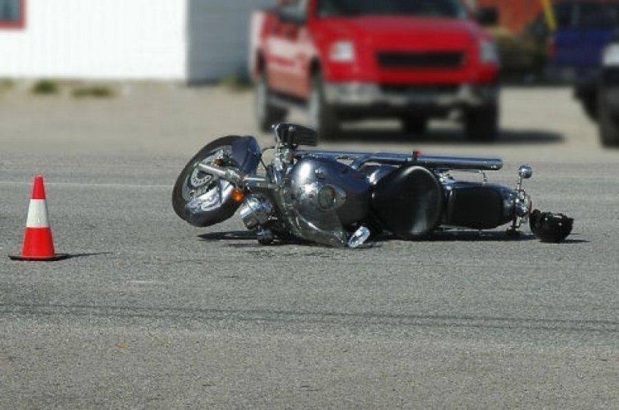 13 настай хүүхэд мотоциклтой онхолдож амиа алджээ