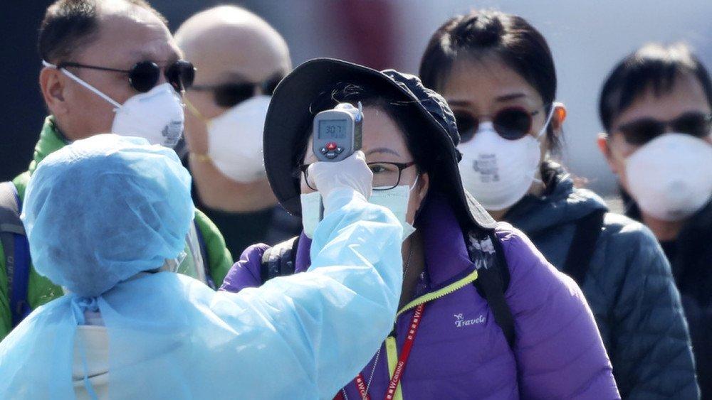COVID-19: Казахстанд халдвар тээгчийн тоо 6-д хүрсэн байна