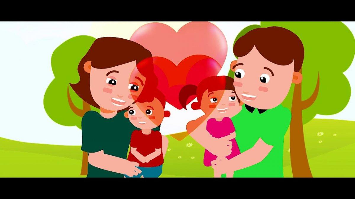2-5 насны хүүхэдтэй эцэг, эхчүүдэд зориулсан ЗӨВЛӨГӨӨ