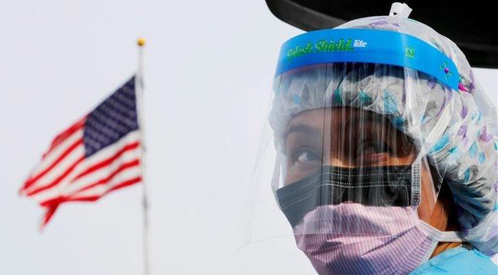 Дональд Трамп: Коронавирусийг Хятадын Ухань хотын лабораторид гарган авсан байж магадгүй