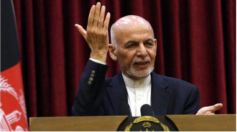 Афганистаны ерөнхийлөгчийн ордны 40 ажилтан COVID-19 халдвар авчээ