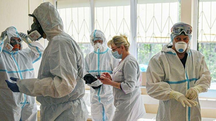 ДЭМБ: Дэлхий даяар нэг өдрийн дотор хамгийн олон Covid-19 халдварын тохиолдол бүртгэгдлээ