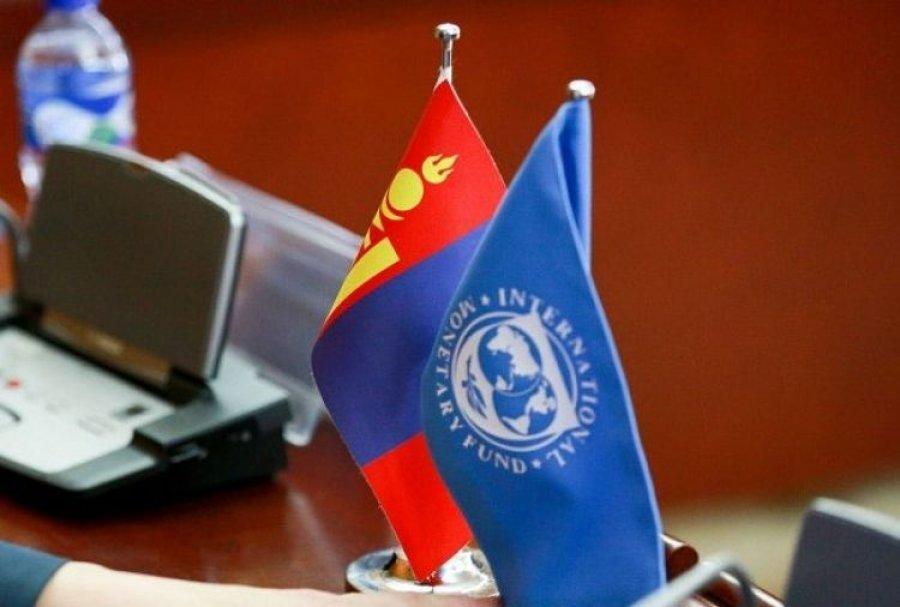ОУВС: Монгол Улсад 99 сая ам.долларын шуурхай санхүүжилт олгох хэлэлцээрт хүрлээ