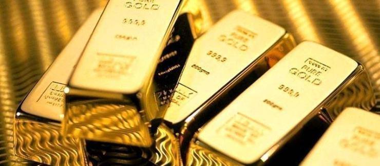 Монголбанк дөрөвдүгээр сард 1.4 тонн үнэт метал худалдаж авчээ