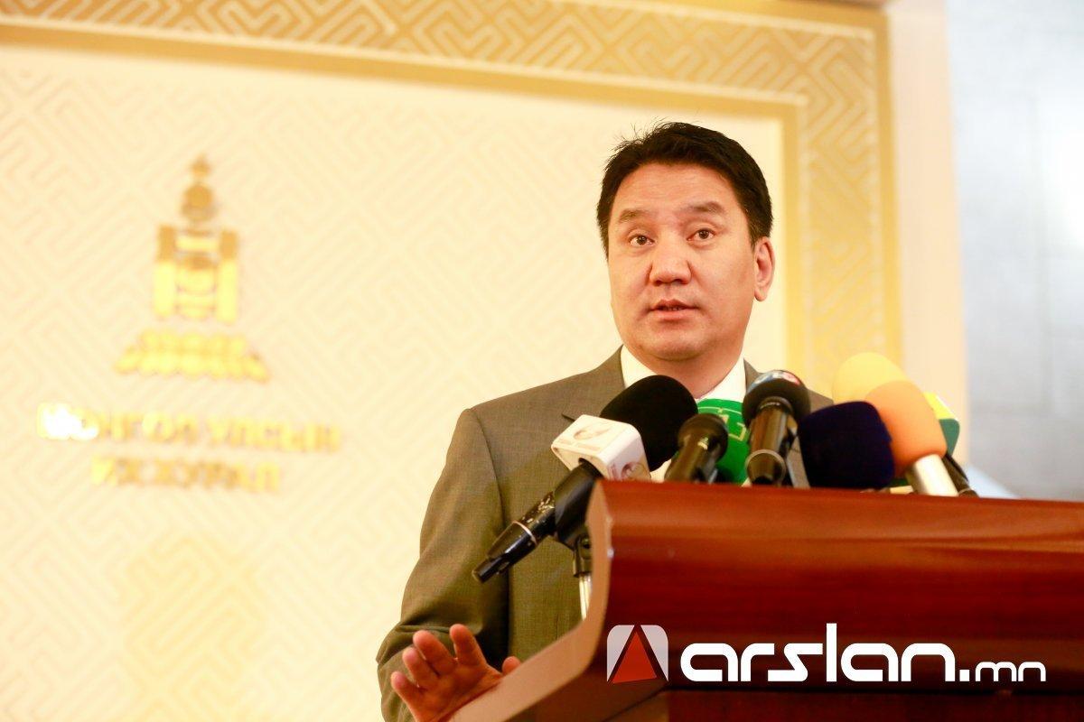 Ж.Ганбаатар: Төрийн хяналт шалгалтын тухай хуулиар иргэд, ААН-д алдаагаа засах боломжийг олгоно