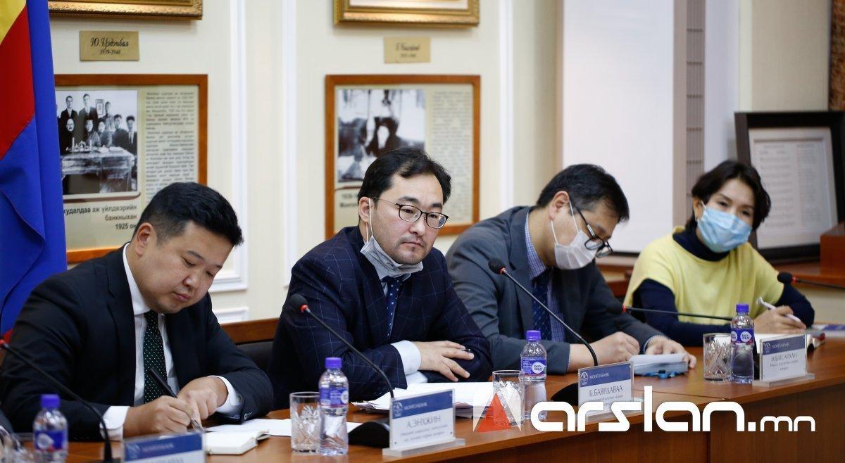 ОУВС-гийн хөтөлбөрийн хүрээнд Монгол Улсад 99 сая ам.долларын санхүүжилт орж ирнэ