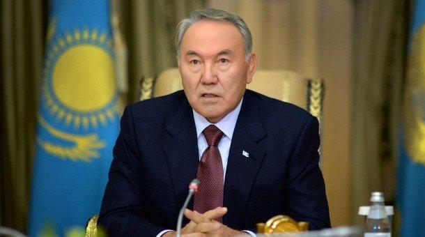 Казахстаны Ерөнхийлөгч асан Н.Назарбаев коронавирусийн халдвар авчээ