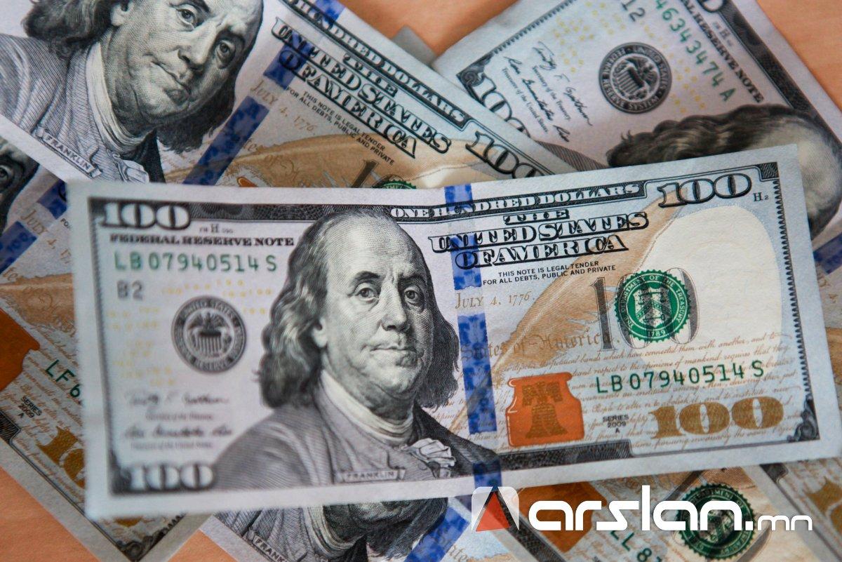 ОУВС-аас 99 сая ам.долларын санхүүжилт Монгол Улсын дансанд оржээ