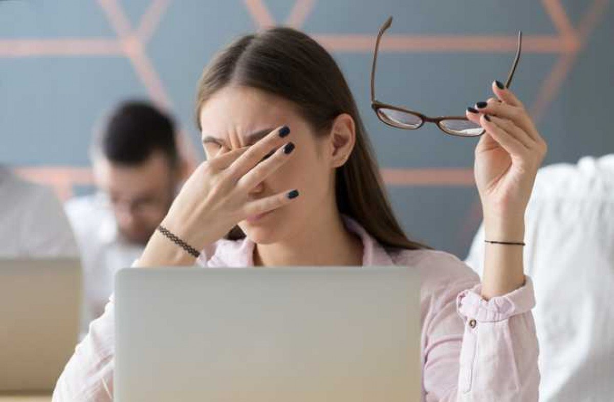 УНТЭ: Глаукома буюу нүдний даралт ихсэх ӨВЧИН гэж юу вэ?