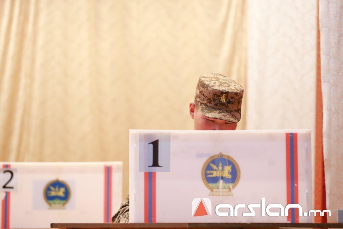 СЕХ: Сонгогчдын ирцийн мэдээллийг 12:00, 17:00, 21:00 цагт мэдээлнэ