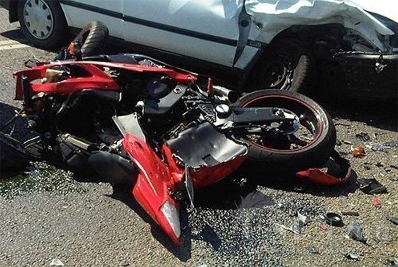 Уулын замд мотоцикл онхолдож 33 настай эмэгтэй нас баржээ