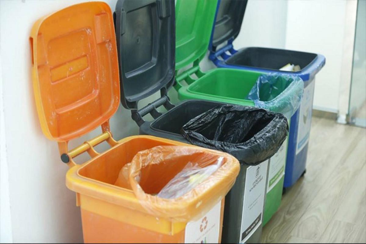 Төр хувийн хэвшлийн түншлэлээр хог хаягдлын менежментийг сайжруулах төсөл хэрэгжүүлнэ