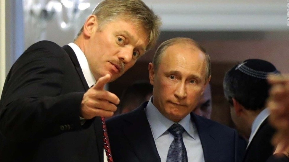 Владимир Путин коронавирусийн эсрэг вакцин хийлгээгүйг Кремлийн хэвлэлийн төлөөлөгч мэдэгджээ